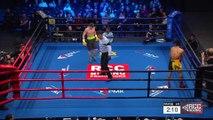Vladislav Krasnoshein vs Jon Jon Estrada (23-03-2019) Full Fight