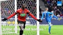 Les buts de la qualification du Stade Rennais en finale de la Coupe de France !
