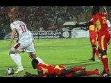 ESS- Al Merrikh L'ambiance du match au stade Om Dormane en photos