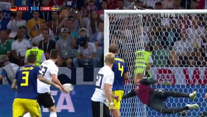 Germany Russia World Cup video clips