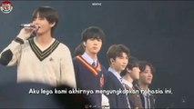 Thaisub] BTS Japan Official Fanmeeting Vol 3 นาโกย่า Making Film