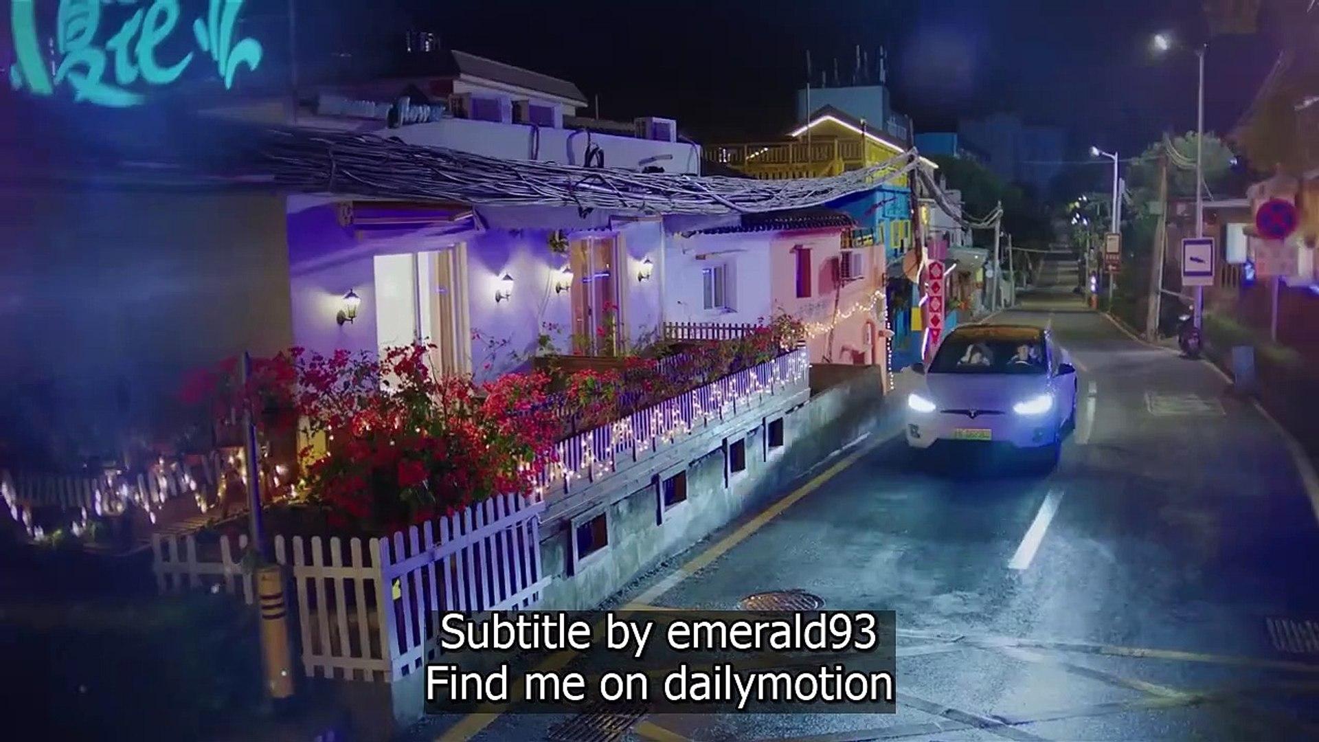 Chinese Drama - I Hear You / The Most Enchanting Thing Ep 13 (ENGSUB)
