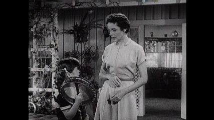 Father Knows Best: S1 E11 - Margaret Goes Dancing