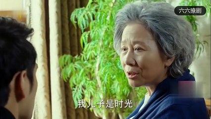 灰姑娘帮助的孤寡老人,竟是总裁的母亲,总裁母亲一眼就喜欢上了灰姑娘