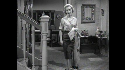 Dennis The Menace: S1 E4 - Grandpa And Miss Cathcart