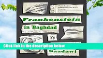 Full E-book  Frankenstein in Baghdad  Best Sellers Rank : #3
