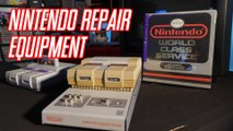 Expensive and RARE SNES Technical Manual