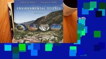 Full version  Environmental Science: Earth as a Living Planet  Best Sellers Rank : #2