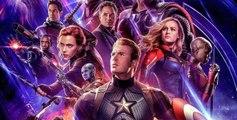 Avengers Endgame - Spot Venta de Entradas  Subtitulado