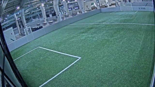 04/03/2019 00:00:01 - Sofive Soccer Centers Rockville - Old Trafford