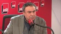 """Benjamin Stora, historien de la guerre d'Algérie : """"L'armée n'a jamais disparu de la scène politique algérienne"""""""