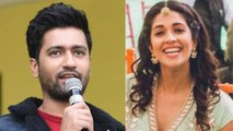Vicky Kaushal OPENS UP on his breakup with girlfriend Harleen Sethi; Check Out | FilmiBeat