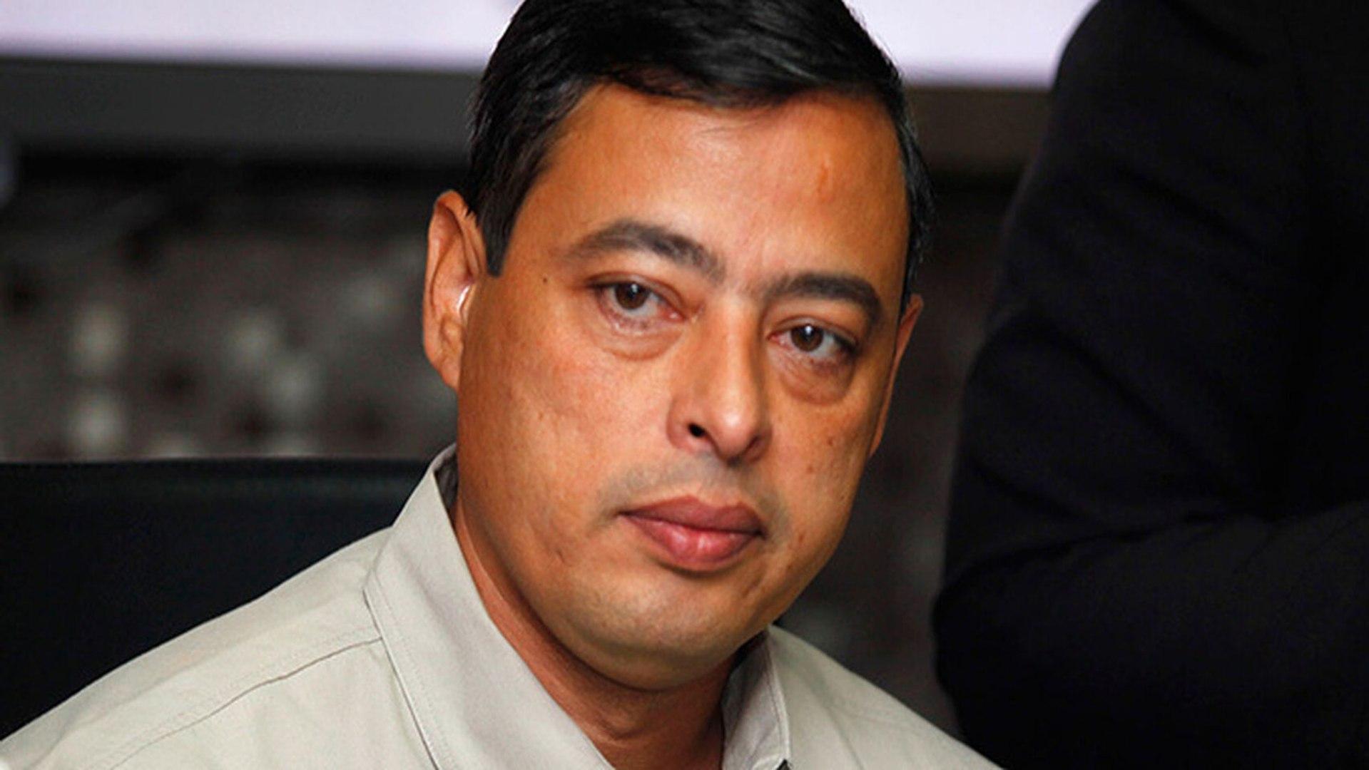 Conversación de Fuentes Gago con el exnúmero tres de Venezuela en Nueva York desvelada por Moncloa.c