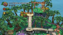 (WT) Donkey Kong Country Tropical Freeze [07] : Jouons au Jungle Speed