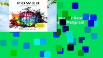 Review POWER: Surviving and Thriving After Narcissistic Abuse: A