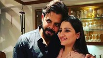 Sreesanth and wife Bhuvaneshwari to be part of Nach Baliye 9?: Check Out Here |FilmiBeat