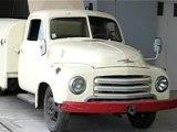 Treuil Opel Blitz