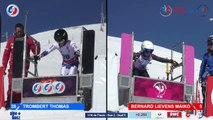 FFS TV - Alpe d'Huez - Slalom Parallèle Coqs d'Or - 30.03.2019 Replay