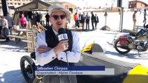 Reportage - L'Alpine Classique, le rendez-vous des nostalgiques de la belle époque