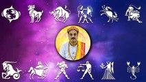 साप्ताहिक राशिफल (8 April to 14 April) Weekly Horoscope as per Astrology | Boldsky