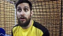 Handball/Coupe de France:  Quentin Minel, « Bercy à aller chercher »
