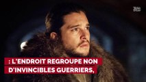 GAME OF THRONES J-11 : Jon Snow, le vaillant paria qui pourrait devenir roi