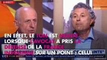 Jean-Michel Aphatie : son vif échange avec Gilles-William Goldnadel sur LCI