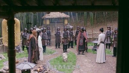 倚天屠龍記 第37集