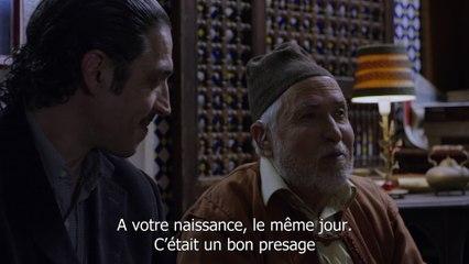Bande annonce du film S. Chraibi