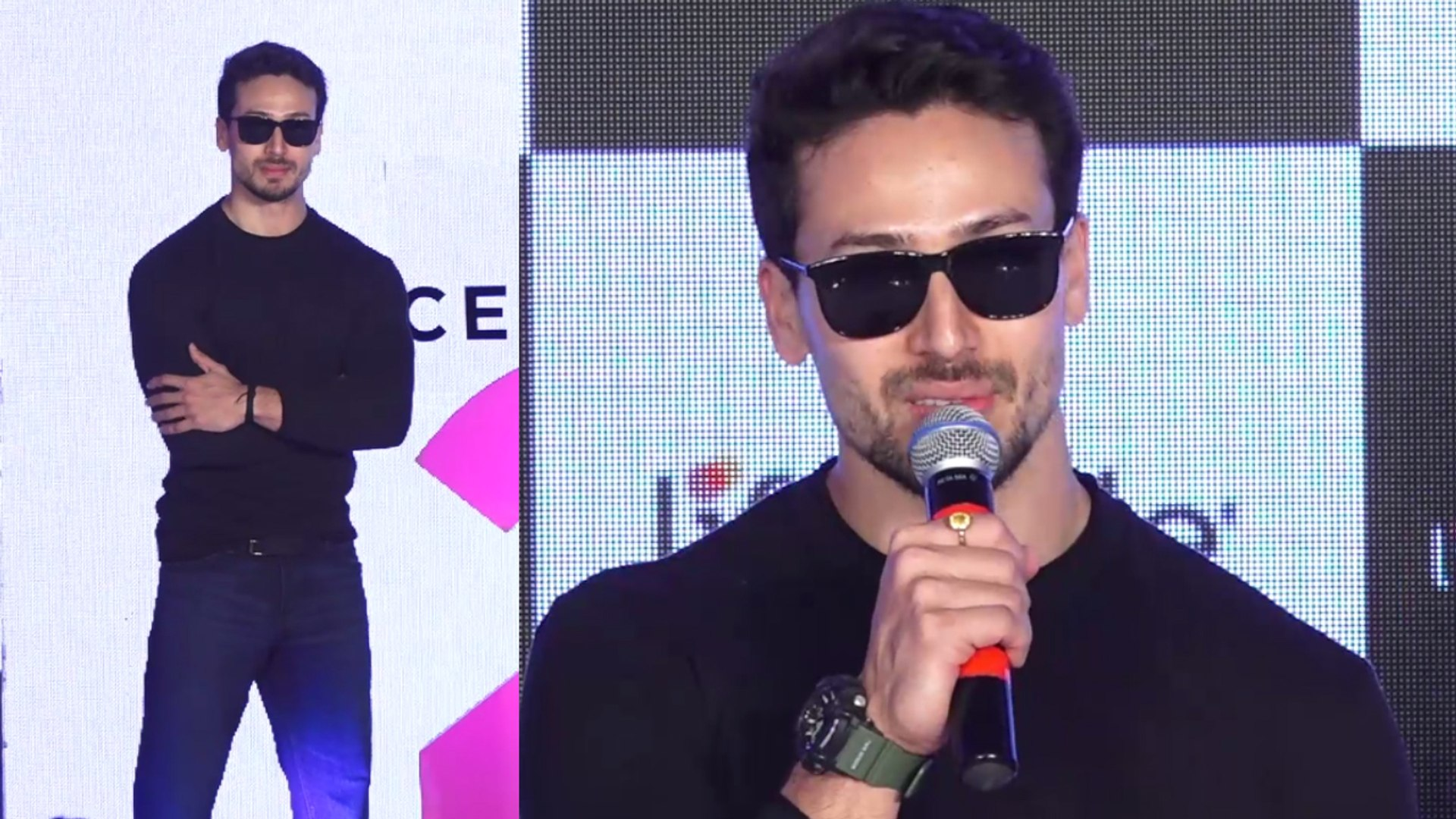 Tiger Shroff Gives his lifestyle mantra & Summer Style Tips;Watch video   Boldsky