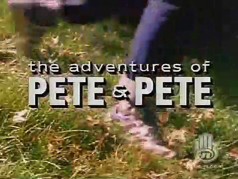 Adventures Of Pete And Pete Season 3 Episode 08 - Allnighter