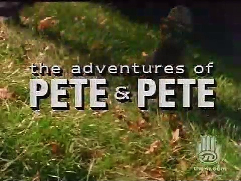 Adventures Of Pete And Pete Season 3 Episode 12 - Das Bus