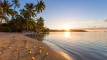 The 10 Best Island Beaches in the World