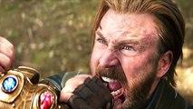 Avengers Endgame Reportage - Le combat est perdu (2019) Chris Evans, Chris Hemsworth