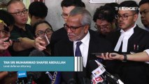 NEWS: Najib's lawyer slams AG over opening statement