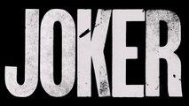 Joker - Bande-Annonce VOST