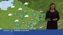 La météo de ce jeudi en Lorraine