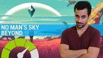 NO MAN'S SKY BEYOND : Une VR réussie ? | PREVIEW