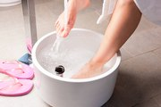 Transpiration des pieds : 6 astuces de grands-mères