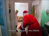 Sept jours de la vie du Père Noël