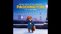 Arrival in London-Paddington-Nick Urata