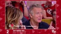 Franck Dubosc se confie sur une opération très intime