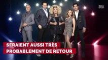 La France a un incroyable talent : Hélène Ségara, Marianne James, Eric Antoine et Sugar Sammy rempilent