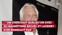 James Bond au service secret de sa Majesté, France 4 : que devient George Lazenb...