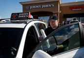 Jimmy John's Exec Says Delivery Partners Are Too Slow