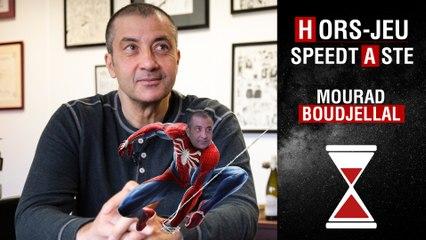 Hors-Jeu [SpeedTaste] Mourad Boudjellal