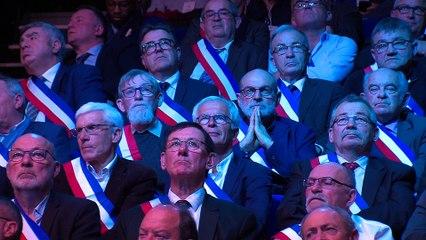Assises des Maires de Bretagne
