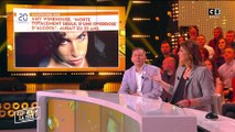 Amy Winehouse : Olivier Cachin raconte sa descente aux enfers