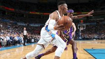 Kanell and Bell: Russell Westbrook becomes 2nd ever to tally 20-20-20