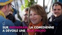 """Nathalie Baye en couple avec Johnny Hallyday : """"Les heureux souvenirs"""" de la comédienne"""